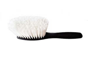 The Softer / Neck brush