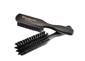 Black fader brush