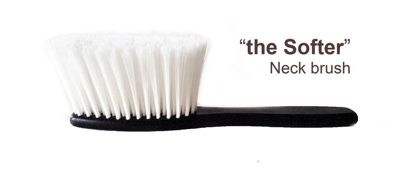 The Softer Neck visor