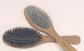 OVAL wood para Extensiones